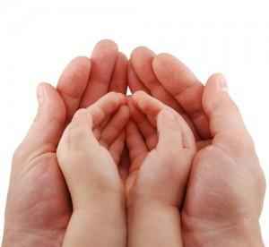 nurturing hands 500-460