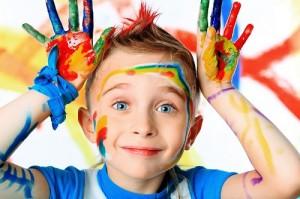 face_paint_children 500-333