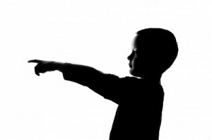 Child Pointing-500-330